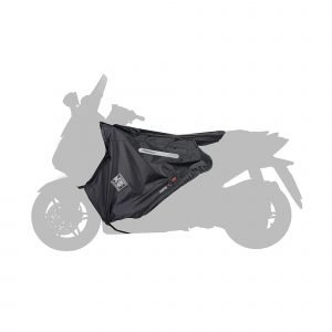 Tucano Urbano Leg Cover Termoscud® Black for Honda