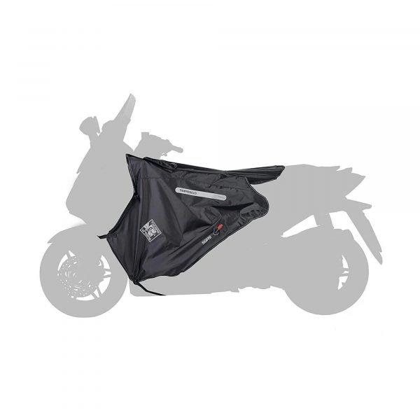 Tucano Urbano Leg Cover Termoscud® Black for Honda