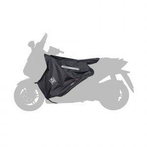 Tucano Urbano Leg Cover Termoscud® Black