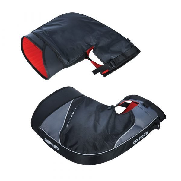 Oxford Super Muffs - Accessories for Scooters and Motorcycles, UK