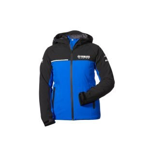 Yamaha Paddock Blue Female Outerwear Jacket - front