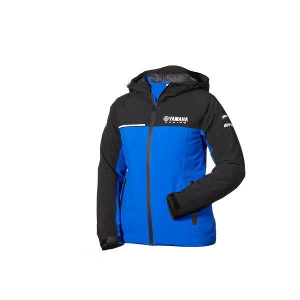 Yamaha Paddock Blue Female Outerwear Jacket - London