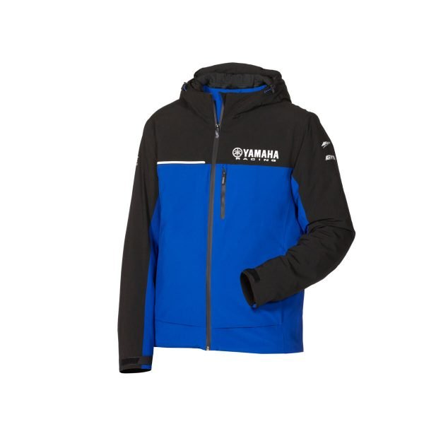 Yamaha Paddock Blue Men's Outerwear Jacket - London, UK