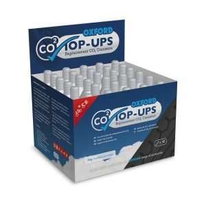 Oxford CO2op-ups (30 pack)