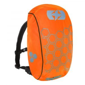 Oxford Bright Backpack Cover - Orange colour