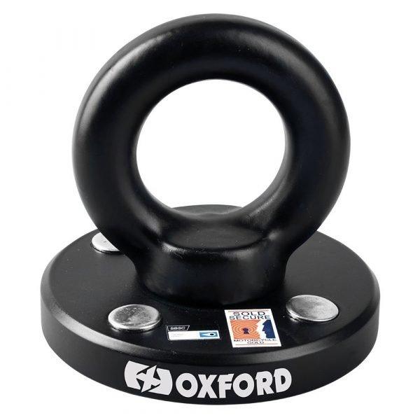 Oxford RotaForce Ground Anchor - Black, Chelsea