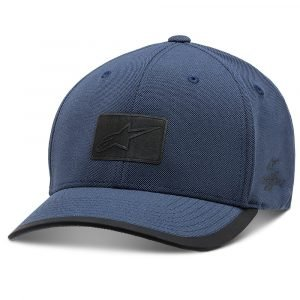 Alpinestars Tempo Hat – Dark Blue