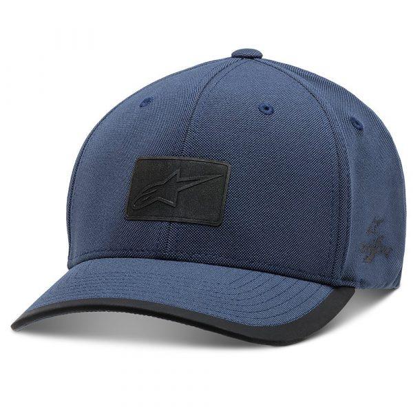 Alpinestars Tempo Hat – Dark Blue
