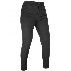 Oxford Super Jegging WS Long – Black