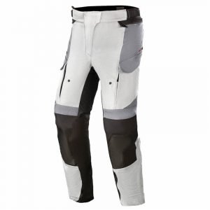 Alpinestars Stella Andes Drystar v3 Ladies Trousers -Ice Grey/Dark Grey