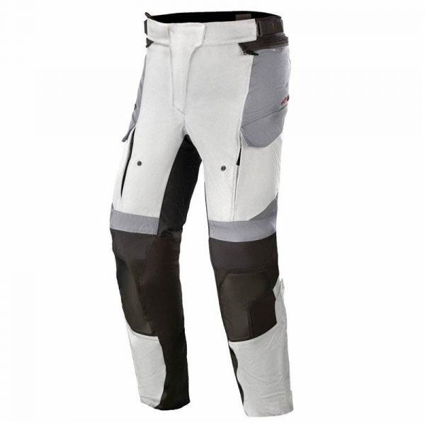 Alpinestars Stella Andes Drystar v3 Ladies Trousers -Ice Grey/Dark Grey
