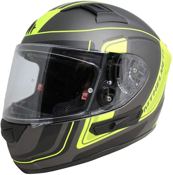 MT KRE Ahead Helmet - SV Full-Face