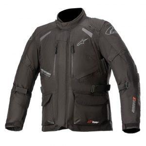 Alpinestars Andes V3 Drystar Jacket - Black