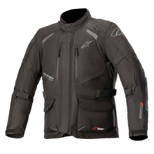 Alpinestars Andes V3 Drystar Jacket - Forest Military Green colour