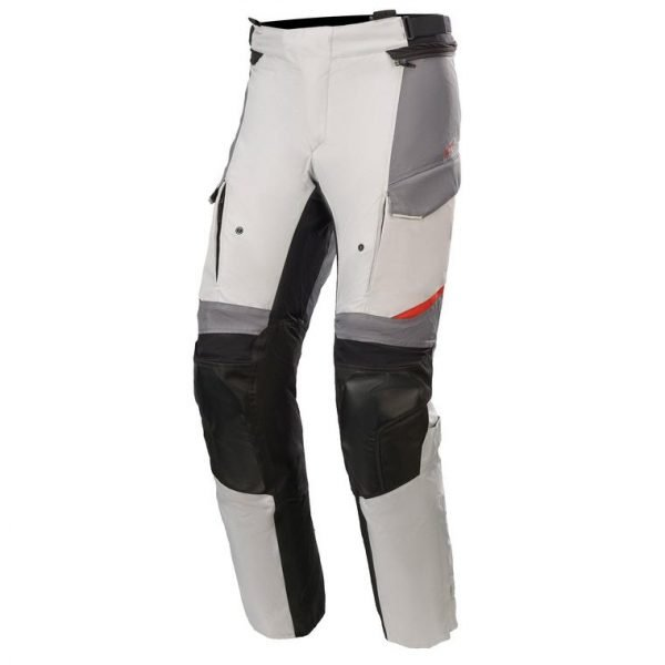 Alpinestars Andes V3 Drystar Pants - Ice/Dark Grey colour, CMG, UK