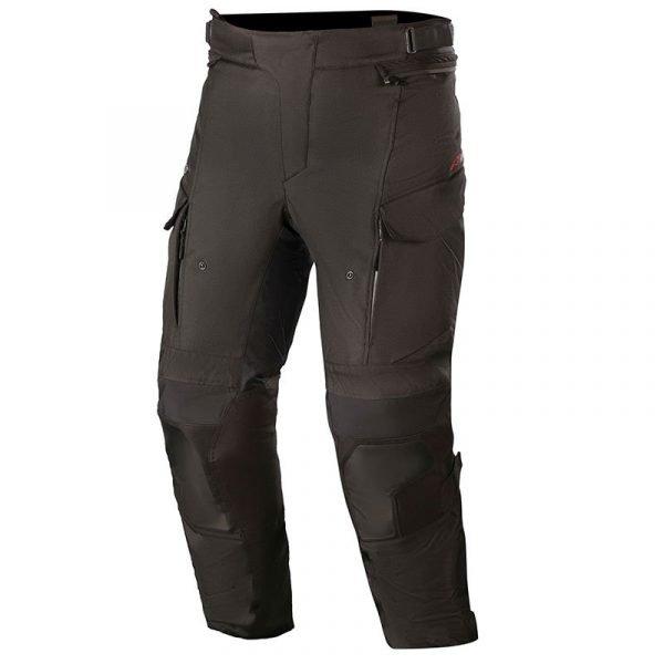 Alpinestars AST-1 V2 Waterproof Pants – Black, Chelsea, UK