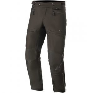 Alpinestars AST-1 V2 Waterproof Pants – Black colour, London