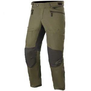 Alpinestars AST-1 V2 Waterproof Pants – Black Forest colour