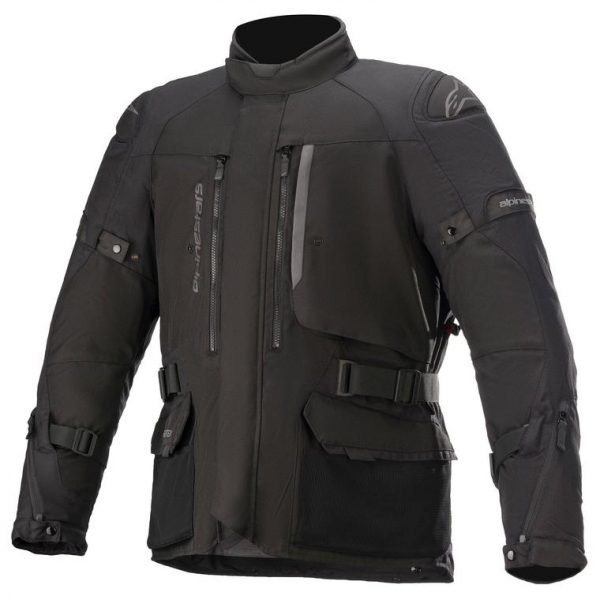 Alpinestars Ketchum Gore-Tex Jacket - black