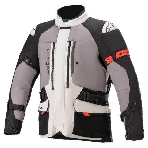 Alpinestars Ketchum Gore-Tex Jacket - Ice Dark Gray/Black