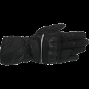 Alpinestars AP-Z v2 Drystar Gloves - Black Anthracite colour, MCS, UK