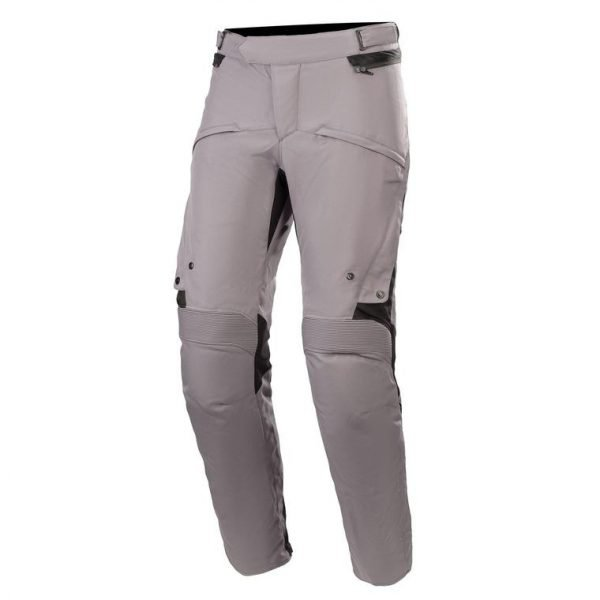 Alpinestars Road Pro Gore-Tex Pants - dark grey/black colour, UK