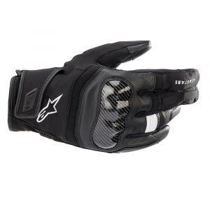 Alpinestars SMX Z Drystar Gloves – Black colour