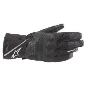 Alpinestars Andes V3 Drystar Gloves - Black colour, MCS, UK