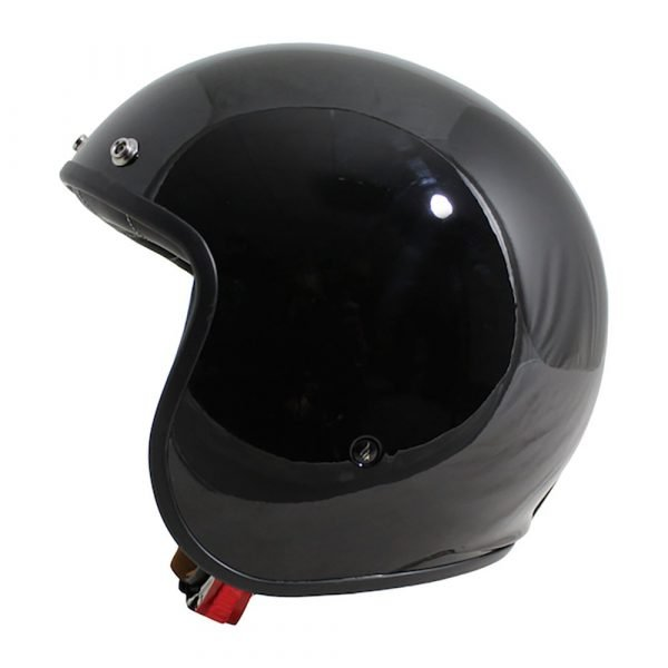 MT Le-Mans 2 Helmet - SV Solid Matt Black colour, Chelsea