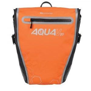 Oxford Aqua V 20 Single QR Pannier Bag - Chelsea, UK