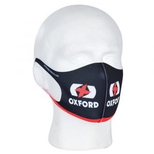 Oxford team facemask