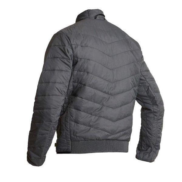 Halvarssons Alfta Lining Jacket, back view