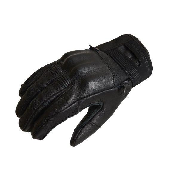 Lindstrands Holarna Gloves - Black colour
