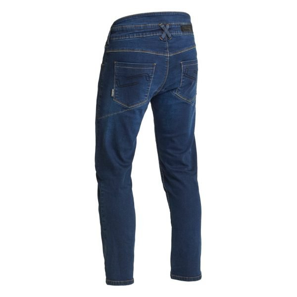 Lindstrands Hemse Jeans - Blue colour, MCS