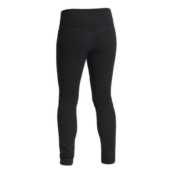 Lindstrands Legging Alva Woman - Black/Back colour, MCS