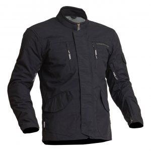 Lindstrands Tyfors Textile Jacket - Black colour, MCS