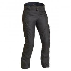 Lindstrands Husom Women Textile Pants - Black colour, London, UK