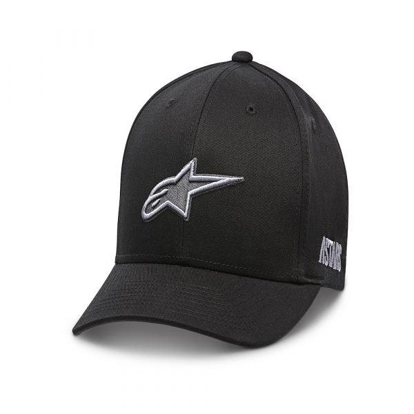 Alpinestars Ageless Prop Hat - Black colour, Chelsea, London