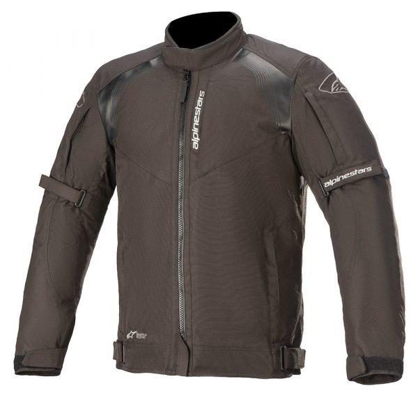 Alpinestars Headlands Drystar Jacket - Black colour