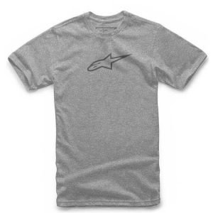 Alpinestars Ageless II T-Shirt - Grey Heather colour
