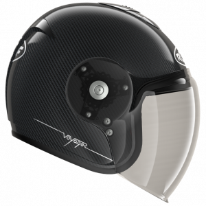 Roof RO38 Voyager Carbon Helmet - Motorbike Clothing Shop