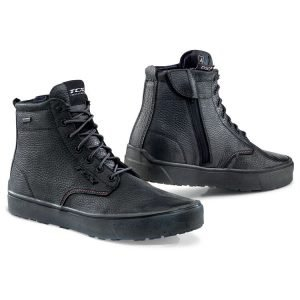 TCX Dartwood GTX Boots - Black colour, Motorbike Clothing Shop