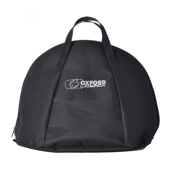 Oxford Lidsack - Black colour