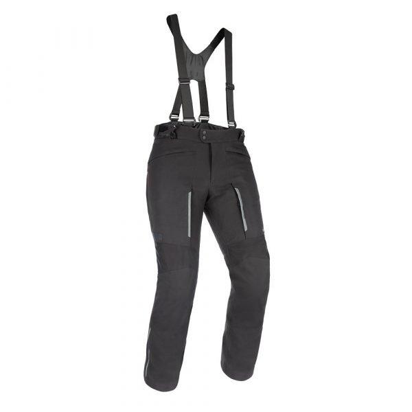 Oxford Hinterland 1.0 MS Pants – Black colour, MCS