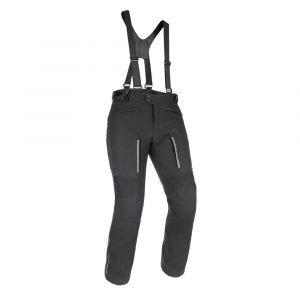 Oxford Hinterland 1.0 MS Pants – Black colour, CMG Shop, London