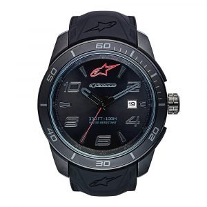 Alpinestars Tech Watch 3H SS - Black/Black colour, Chelsea, London
