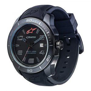 Alpinestars Tech Watch 3H SS - Black/Steel colour, Chelsea, London, UK