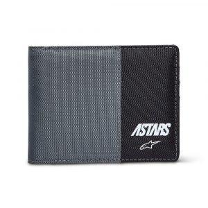 Alpinestars MX Wallet - Grey/Black colour, Chelsea Accessories