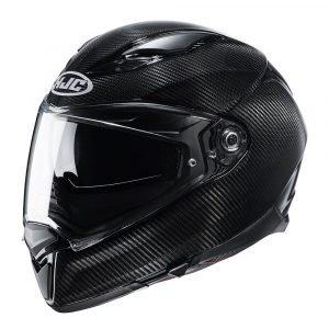 HJC F70 Carbon Helmet – Black colour
