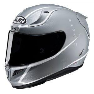 HJC RPHA 11 Jarban Helmet - White colour, Chelsea, UK